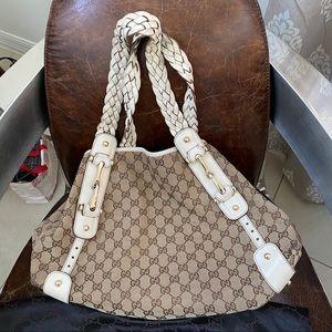Gucci authentic Gucci Pelham shoulder bag